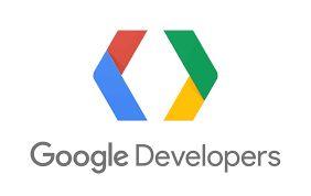 Image result for google developers logo