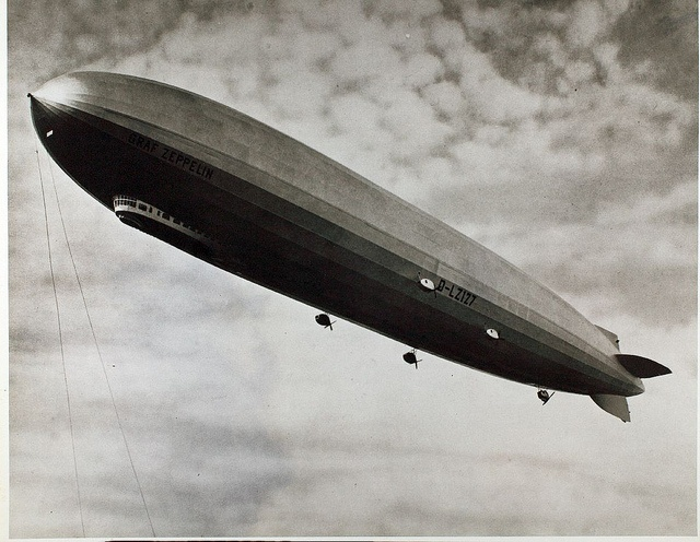 the impact of ferdinand graf von zeppelin to the aviation history Welcome to this date in aviation history, getting of you caught up on milestones,   from air force planes to test the the effects of high-altitude ejections from  aircraft  july 8, 1838 – the birth of ferdinand graf von zeppelin.