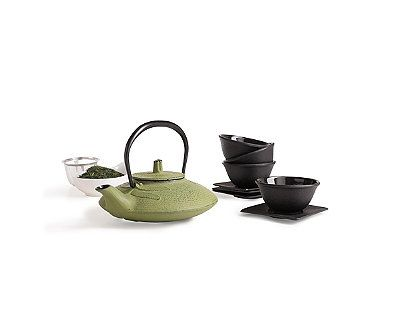 Lavish your mom with a luxurious brewing ritual enjoy gyrokuro imperial one of the world 39 s - Imperial dragon cast iron teapot ...