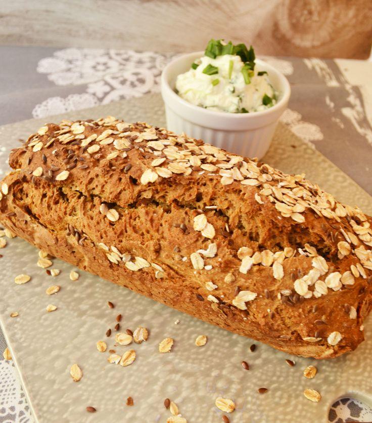 Ein gutes, selbstgemachtes Brot ist wunderbar… Jedoch wenn sich der Brotbackvorgang über Stunden, ja sogar Tage hinauszieht, finde ich das nicht mehr so wunderbar. Bei mir muss es schnell geh…