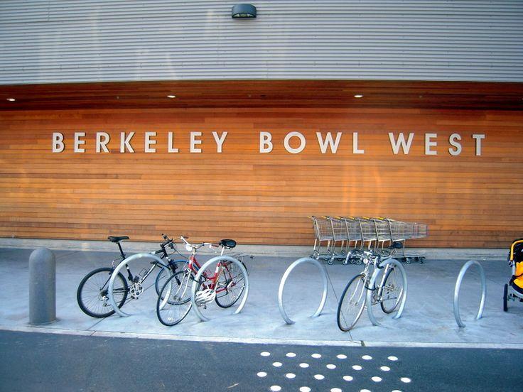 Berkeley Bowl West in Berkeley, CA   Find Lingham's Hot Sauce here!