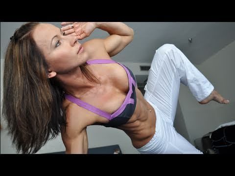Bodyrock.Tv Abs workout....  for a 12-pack