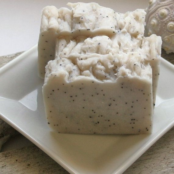 Spiced Mahogany Olive Oil Soap Bar Vegan by AndersonSoapCompany  still a favorite at home