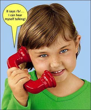 Tuto: téléphone à résonance