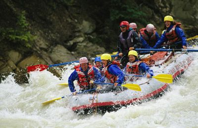 I'd love to go white water rafting.White Wat Rafting, Adventure Sports, Outdoor Activities, Whitewater Rafting, White Water Rafting Colorado, Buckets Lists, Waterba Adventure, Water Raftingcheck, Water Sports