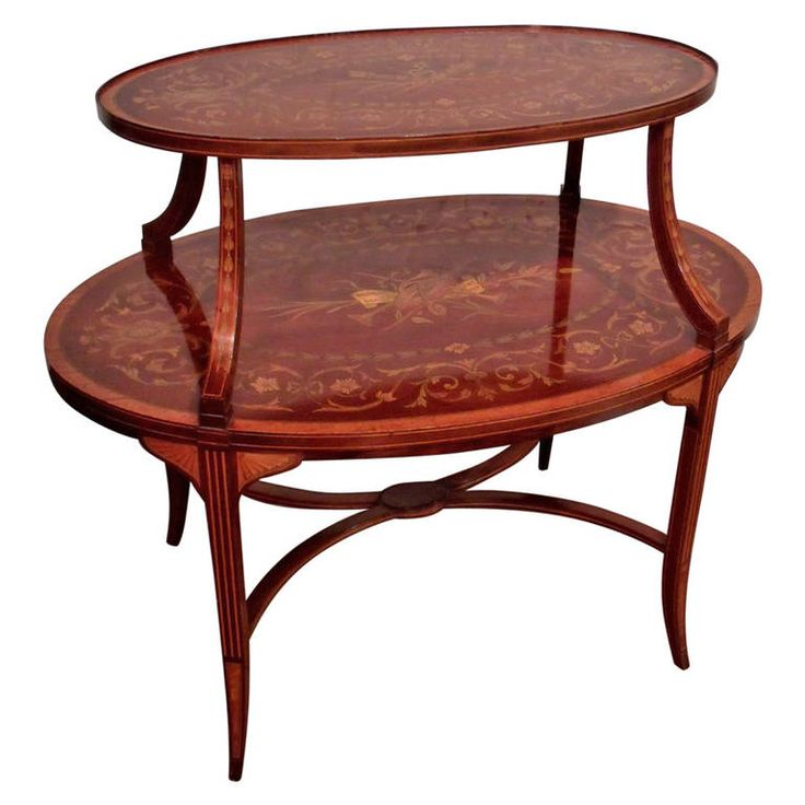Oval Vs Rectangular Coffee Table: 21 Best Duncan Phyfe Furniture Images On Pinterest