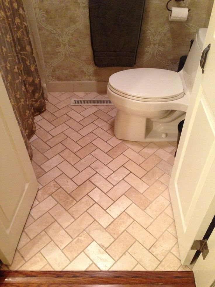 25 best ideas about laminate tile flooring on pinterest - Laminate tiles for bathroom walls ...