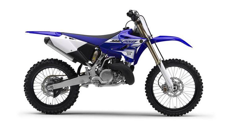 YZ250 2016 - Motorcycles - Yamaha Motor Ireland
