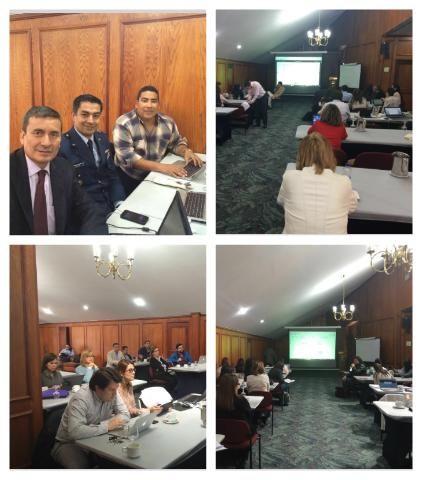 #Fundapso presente en la Reunión de trabajo de la Guía de Práctica Clínica de #Psoriasis