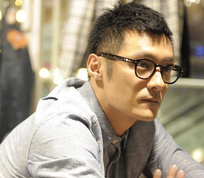 69c090cedb Shawn Yue in The LEMTOSH