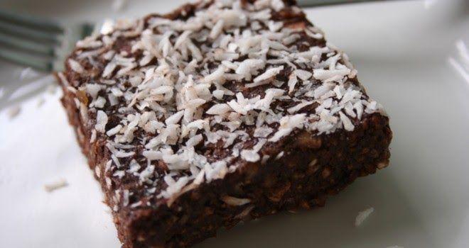 Ingredientes Para 6 8 Personas 300 G De Almendras 150 G De Nueces 150 G De Anacardos 300 G De Dátiles S Desserts Raw Vegan Brownies Raw Desserts