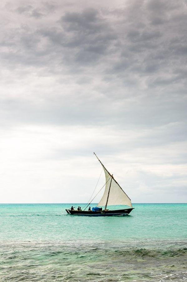 Mozambique - Tempo da Delicadeza