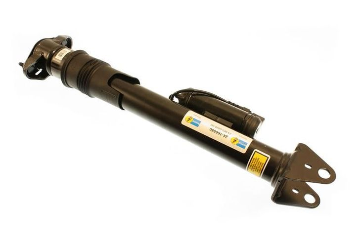 Bilstein B4 2007 Mercedes-Benz ML350 Base Rear 46mm Monotube Shock Absorber