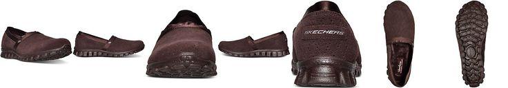 Skechers Women's So Cozy Walking Sneakers from Finish Line