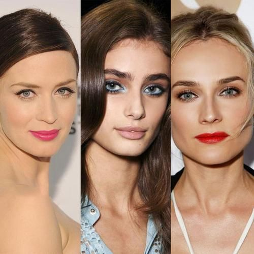 Moda: #Trucco #estivo: 4 #idee per abbinare occhi e labbra! (link: http://ift.tt/28Uxq1g )
