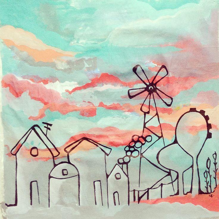 There's no place like home / loliroberts.blogspot.com