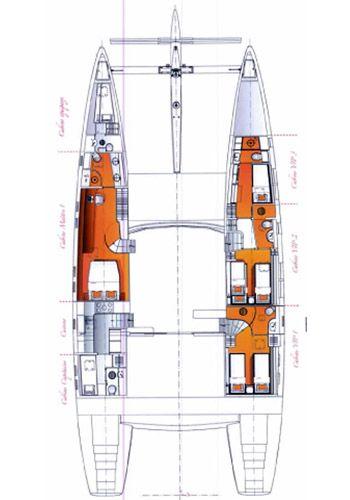 Catamaran MAITAI Sunreef 74 (ex Che) - Layout.jpg (350×500)