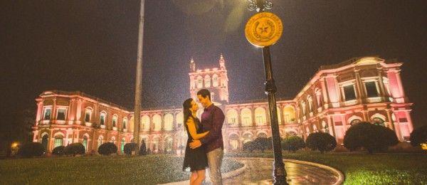 Pre Wedding | Fernanda e Gabriel | Paraguai ‹ Milena Reinert - Photography