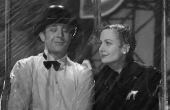Mr. and Mrs. Smith (1941) Carole Lombard / Robert Montgomery