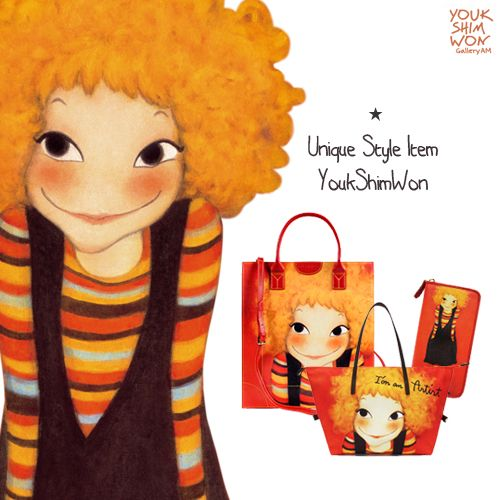 """Unique Items """"youkshimwon"""" Global Shopping Mall★ http://www.youkworld.com/"""