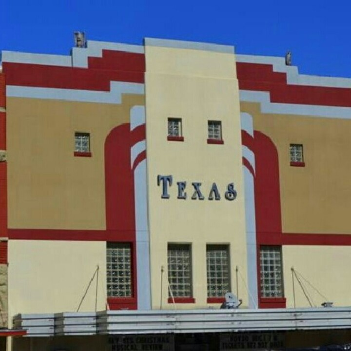 Waxahachie Wedding Venues: 17 Best Images About Theatres On Pinterest