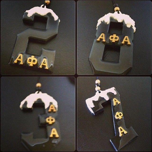 Alpha Phi Alpha tikis