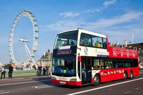 Londyn - 20 najlepszych atrakcji za free