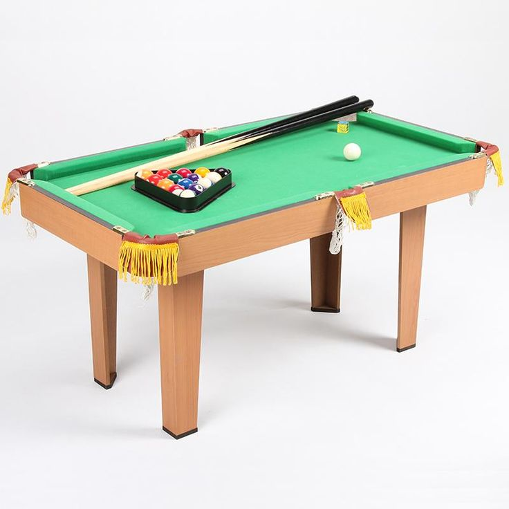 Cheap Pool Table Buy Quality Billiard Table Directly From China Pool Tables  Billiard Table Suppliers Inch Smaller Standard Size America Pool Table