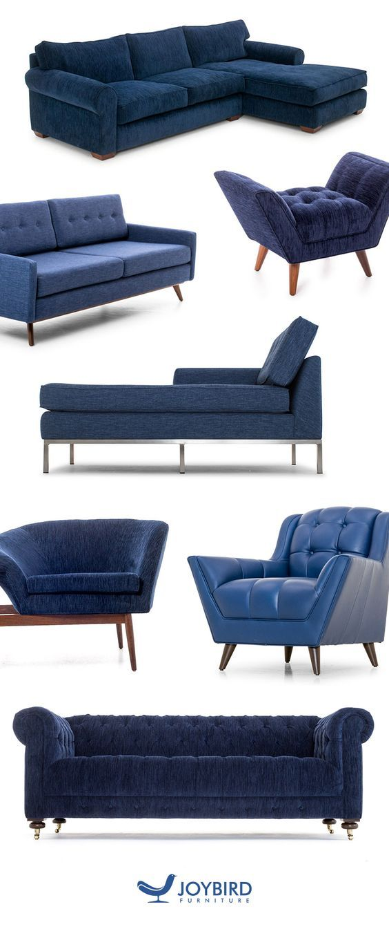Get premium quality furniture made just for you with Joybird. With limitless options including size, fabrics and wood options, each and every piece is one-of-a-kind just the way you designed it. Find the most popular Mid-Century Modern pieces right at your fingertips. Start creating the furniture of your dreams with Joybird today.:
