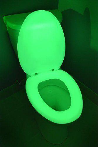 dark green toilet seat. Glow in the Dark Anti Bacterial Toilet Seat Best 25  Green toilet seats ideas on Pinterest Red