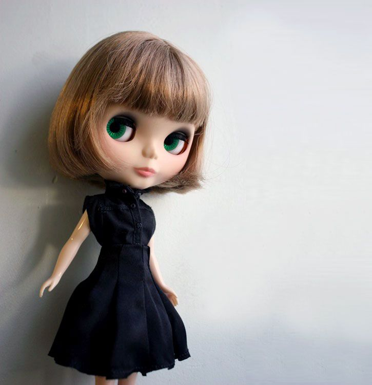 Alexander McQueen and Blythe for Target