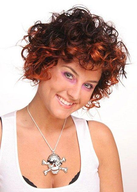 25+ Super-Haarschnitt-Ideen für natürlich lockiges Haar