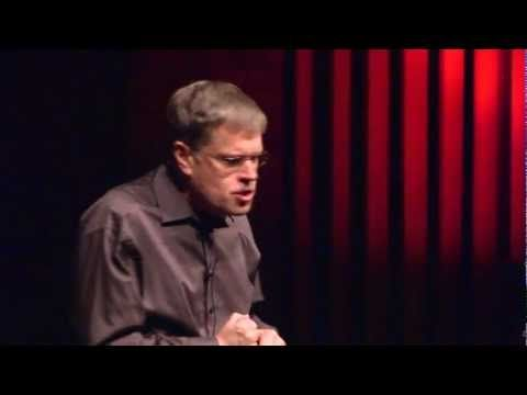 ▶ Why you will fail to have a great career: Larry Smith at TEDxUW - YouTube