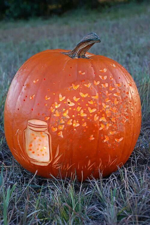 40 awesome pumpkin carving ideas for halloween decorating - Pumpkin Halloween Carving