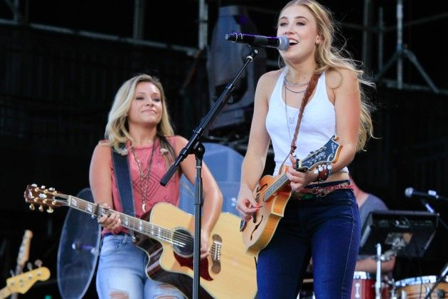 Maddie Marlow has been equally blown away by the duo's success, and the overwhelming support of their fans. Description from tasteofcountry.com. I searched for this on bing.com/images