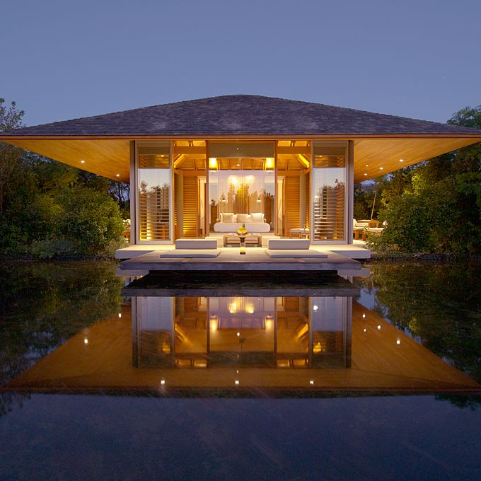 T Brides: The Best Honeymoon Resorts Around the World  - Best Honeymoon Locations