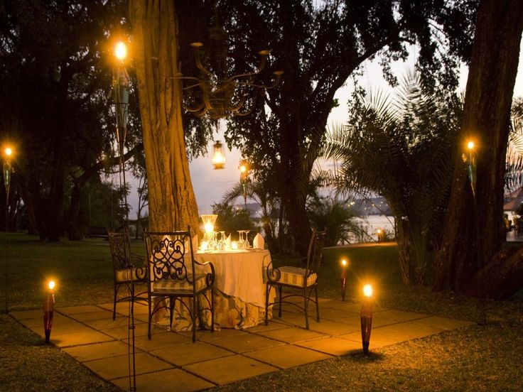 Royal Livingstone, Zambia: Zambia Resorts : Condé Nast Traveler