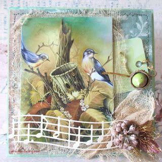 sercem tworzone: Kocham jesień... ;)))