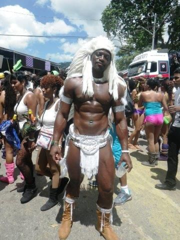saucy trini author at trinidad carnival diary trinidad tobago