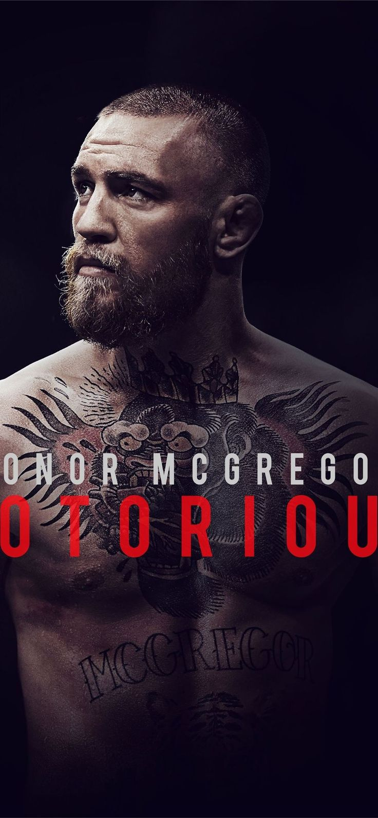 Pin by 凱哥 Mr on My Saves in 2020 Mcgregor wallpapers