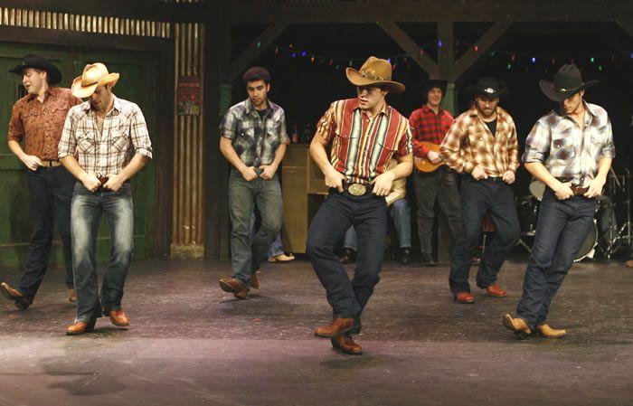 Bffe B D Cf Bc C E Dec Urban Cowboy Line Dances on Dance Moves Diagrams