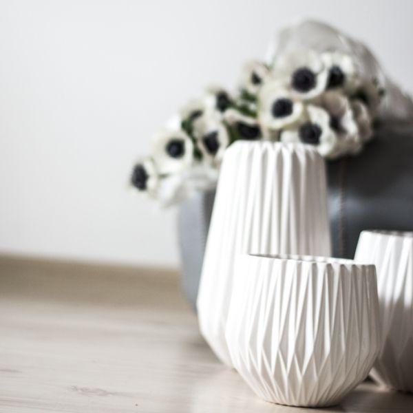 Niesamowity wazon od Madam Stoltz. www.thedesigndigger.com