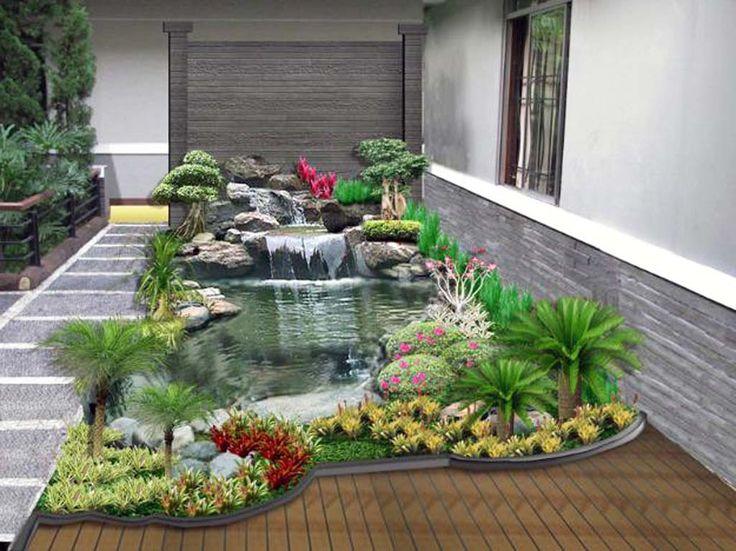 Desain-Taman-Minimalis-Jepang-Depan-Rumah