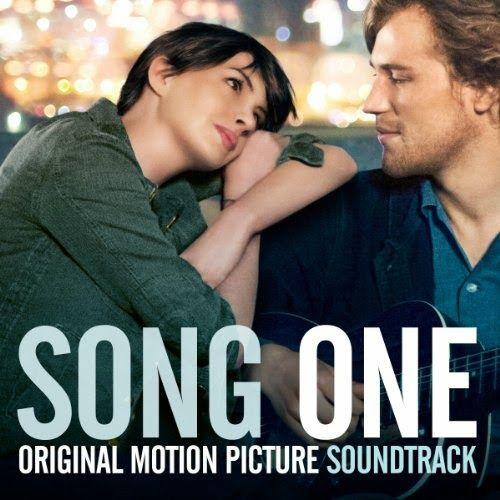 BSO: Song one (una canción) - 2015.