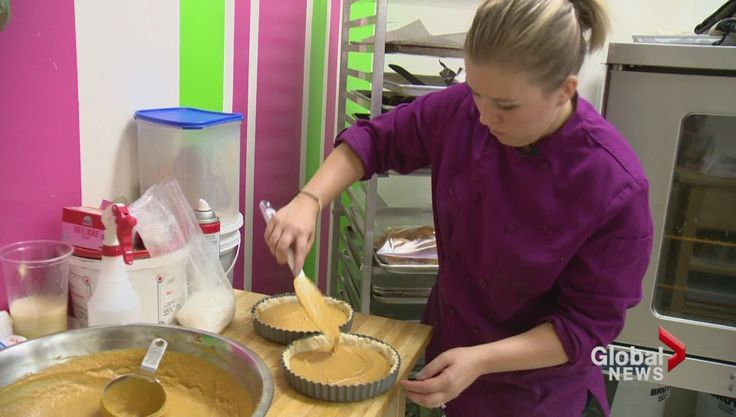 Tips for dealing with allergies at Thanksgiving (Globalnews)