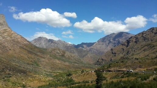 Michells Pass, Ceres, Western Cape