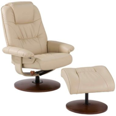 Chace 2-pc. Recliner and Ottoman Set  found at @JCPenney