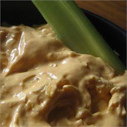 Chicken Wing Dip - Allrecipes.com