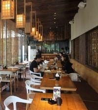 Yellowfin Sake Bar & Kitchen.