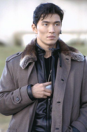 Zao (Rick Yune)  Die Another Day